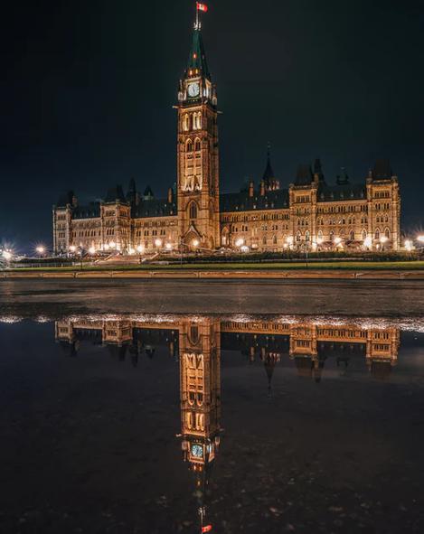 关于加拿大的6个趣闻